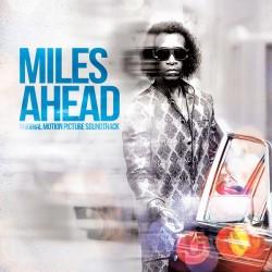"B.S.O. ""Miles Ahead"" Miles Davies CD."