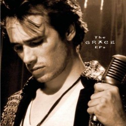 "JEFF BUCKLEY ""The Grace EPs"" Caja 5 LPs."