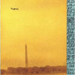 """FUGAZI """"In On The Kill Taker"""" LP."""