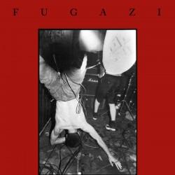 "FUGAZI ""Fugazi (7 Songs)"" LP."