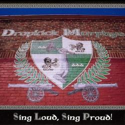 """DROPKICK MURPHYS """"Sing Loud, Sing Proud!"""" LP."""