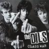 """DILS """"Class War"""" LP."""