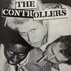 """CONTROLLERS """"Controllers"""" LP."""