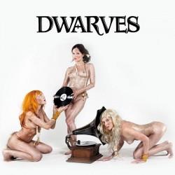 """DWARVES """"Invented Rock & Roll"""" LP."""