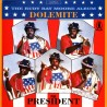 "RUDY RAY MOORE ""Dolemite For President"" LP."