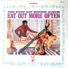 "RUDY RAY MOORE ""Eat Out More Often"" LP."