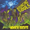 "BOUNCING SOULS ""Maniacal Laughter"" LP."