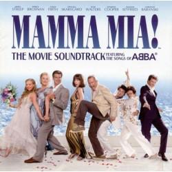 """B.S.O. """"Mamma Mia!"""" 2LP."""