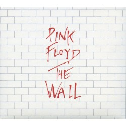"PINK FLOYD ""The Wall"" 2CD."