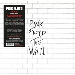 """PINK FLOYD """"The Wall"""" 2LP."""