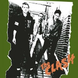 "CLASH ""The Clash"" LP 180GR."