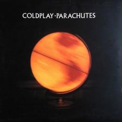 """COLDPLAY """"Parachutes"""" LP 180GR."""