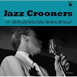 "VV.AA. ""Jazz Crooners"" LP."
