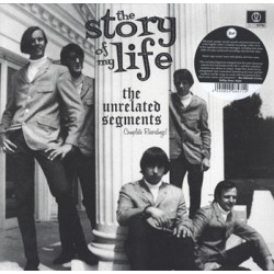 """UNRELATED SEGMENTS """"The Story Of My Life"""" 2LP"""