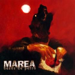 """MAREA """"Besos De Perro"""" LP 180GR + CD."""