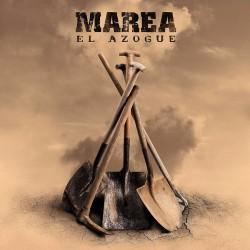 """MAREA """"El Azogue"""" LP 180GR + CD."""