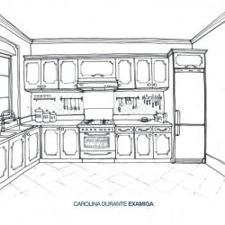 """CAROLINA DURANTE """"Examiga"""" SG 7"""""""