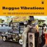 "VV.AA. ""Reggae Vibrations"" LP."