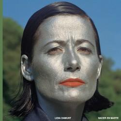 """LIDIA DAMUNT """"Nacer En Marte"""" CD."""