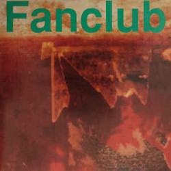 "TEENAGE FANCLUB ""A Catholic Education"" LP."