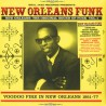 "VV.AA. ""New Orleans Funk Vol.4"" 2LP."
