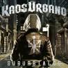 """KAOS URBANO """"Suburbiales"""" LP."""