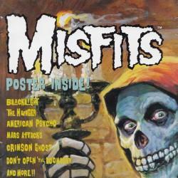 "MISFITS ""American Psycho"" CD."