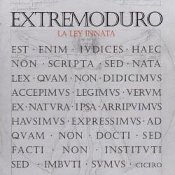 """EXTREMODURO """"La Ley Innata"""" LP + CD."""