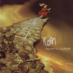 "KORN ""Follow The Leader"" 2LP."