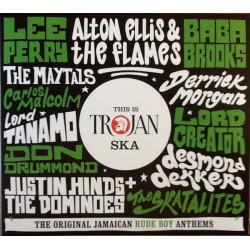 "VV.AA. ""This Is Trojan: Ska"" 2CD."