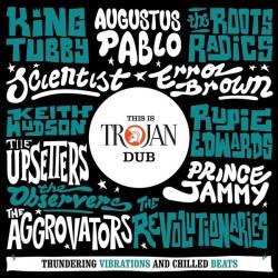 "VV.AA. ""This Is Trojan: Dub"" 2CD."