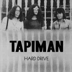 "TAPIMAN ""Hard Drive"" LP."