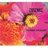 "LUCINDA WILLIAMS ""Essence"" CD."