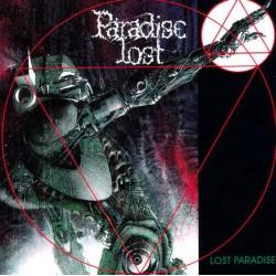 """PARADISE LOST """"Lost Paradise"""" LP 180GR."""