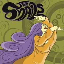 """SNAILS """"The Snails"""" LP"""