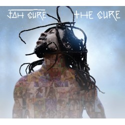 "JAH CURE ""The Cure"" LP."
