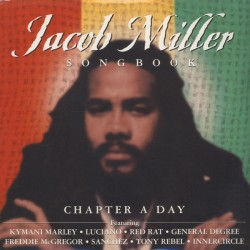 "JACOB MILLER ""Song Book: Chapter A Day"" 2LP."
