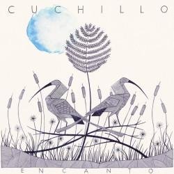"CUCHILLO ""Encanto"" LP."