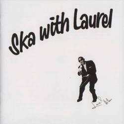 """LAUREL AITKEN """"Ska With Laurel"""" LP"""