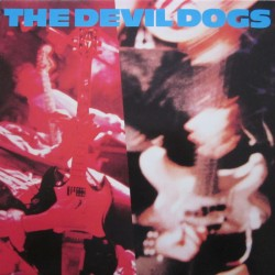"DEVIL DOGS ""S/t"" LP."