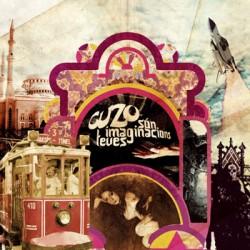"""CUZO """"Són Imaginacions Teves"""" LP"""