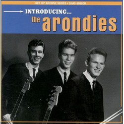 "ARONDIES ""Introducing The Arondies"" LP"