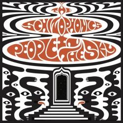 """SCHIZOPHONICS """"People In The Sky"""" LP."""
