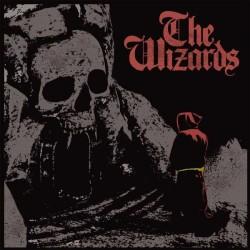 """WIZARDS """"Wizards"""" LP."""