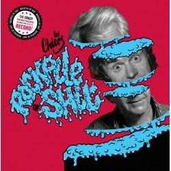 """LOS CHICOS """"Rockpile Of Shit"""" LP."""