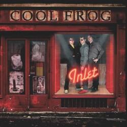 "COOL FROG ""Inlet"" LP"