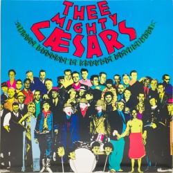 "MIGHTY CAESARS ""John Lennon's Corpse Revisited"" LP."