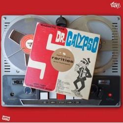 "DR. CALYPSO ""Rarities"" LP RSD 2016"