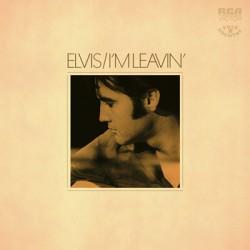 "ELVIS PRESLEY ""I'm Leavin'"" LP RSD 2016"