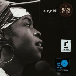 "LAURYN HILL ""MTV Unplugged Nº 2.0"" 2LP"